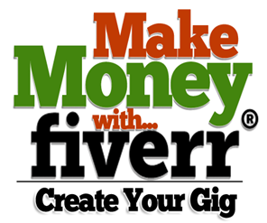 How to make money online at fiverr com blogger tips and tricks