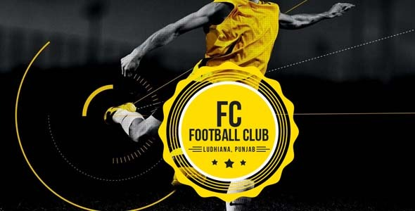 Football Club - Sports WordPress Theme