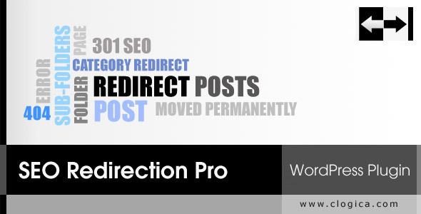 SEO Redirection Pro