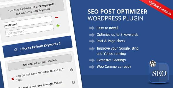 Search Engine Optimization Techniques For Wordpress