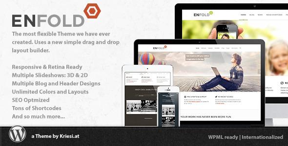 Enfold - Responsive Multi-Purpose WordPress Theme
