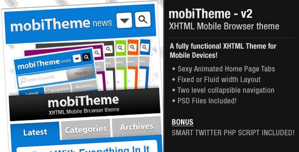 MobiTheme
