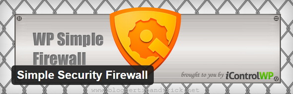 Simple Security Firewall