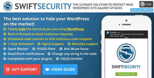 Swift Security Bundle