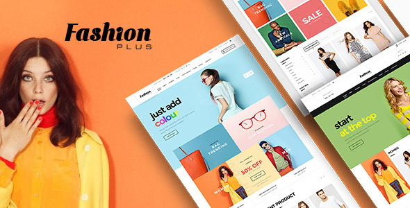 WooCommerce Fashion WordPress Theme