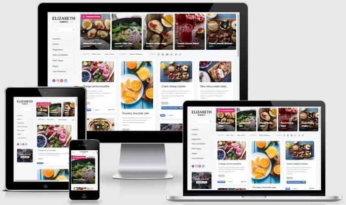 Pluto WordPress Theme